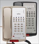 Scitec Aegis-10-08 hotel phone room telephone