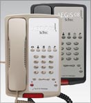 Scitec Aegis-5-08 hotel phone room telephone