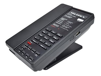 Teledex E Series Voip Two Line Phones