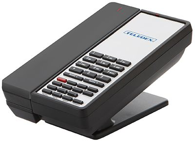Teledex E Series VoIP Single Line Cordless Phones