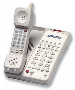 Opal DCT 1905 ECT Cordless Hotel Phone