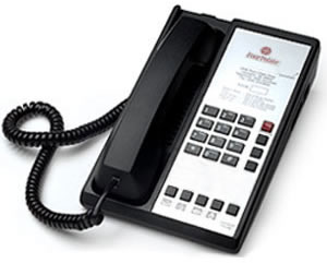 Teledex Diamond Hotel Phone