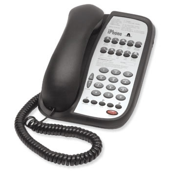 Teledex I Series A110S Single Line Speakerphone