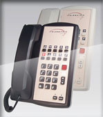 Telematrix 2800 Marquis Series hotel phones motel telephones
