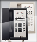 TeleMatrix 3300mw10 Marquis hotel phone room telephone