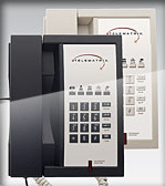 TeleMatrix 3300mw5 Marquis hotel phone room telephone