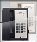 TeleMatrix 3300mwb Marquis hotel phone room telephone