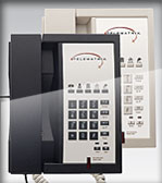 TeleMatrix 3300mwd5 Marquis hotel phone room telephone