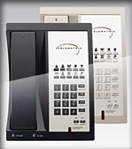 TeleMatrix 9600ip-mwd cordless DECT SIP speakerphone Marquis hotel phone room telephone